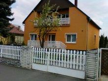 Apartament Alsóörs, Apartament Orban