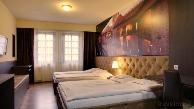 Hotel Corvin Giula