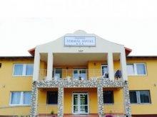 Hotel Cégénydányád, Hotel Ligetalja Termál