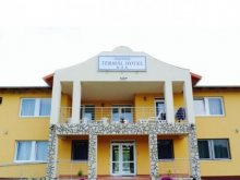 Hotel Tiszarád, Hotel Ligetalja Termál