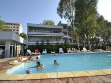 Hotel Cheia, Hotel Caraiman