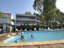 Hotel Saturn, Hotel Caraiman