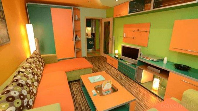 Apartament Vidican 2 Timișoara