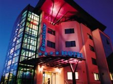 Accommodation Valea Mare, Hotel Excelsior