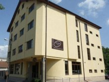 Hotel Băcâia, HotelDavos