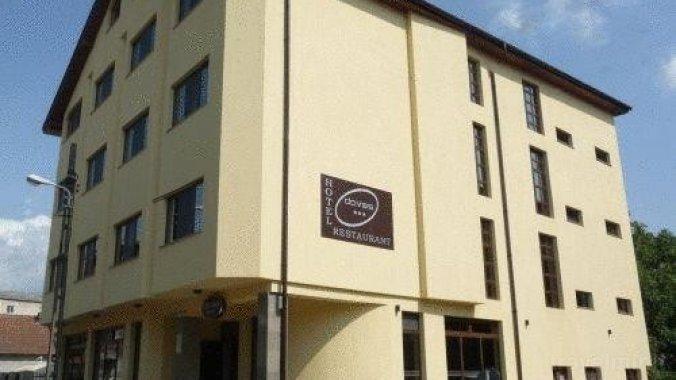 Hotel Davos Deva
