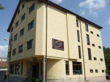 Hotel județul Hunedoara, Hotel Davos