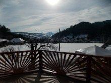 Cazare Lacul Bicaz, Pensiunea Paradiso