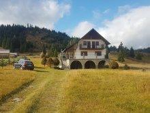 Nyaraló Valea Măgherușului, Casa Rustică N&D Nyaraló