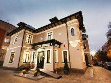 Apartament Hărmăneasa, Hotel Prestige