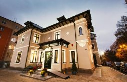 Apartament Tansa (Belcești), Hotel Prestige