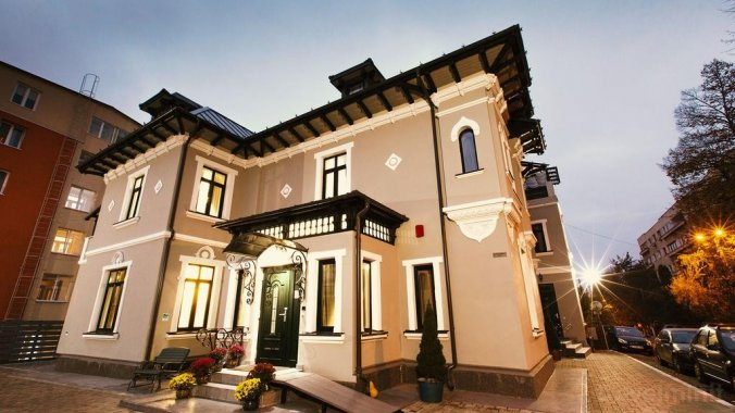 Hotel Prestige Iași