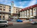 Accommodation Cluj-Napoca Hotel Onix