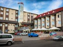Accommodation Pleșcuța, Hotel Onix