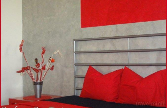 Red Studio Apartman Bukarest