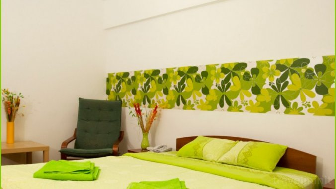 Apartament Olive Studio București