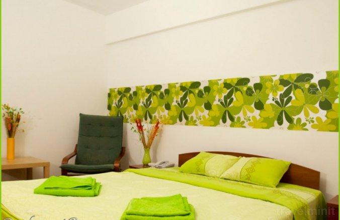Olive Studio  Apartman Bukarest