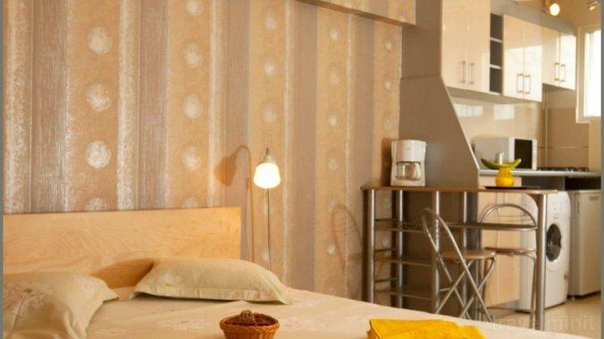 Apartament Studio Silver București