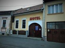 Cazare Rugănești, Motel Petőfi