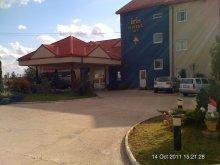Szállás Talpe, Hotel Iris