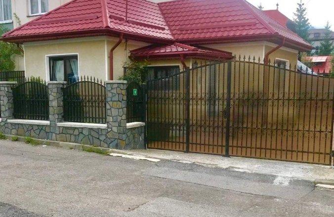 Bunicii Vacation home Sinaia