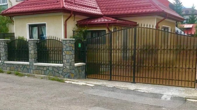 Casa Bunicii Sinaia