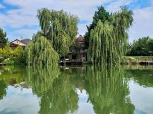 Casă de vacanță Zilele Tineretului Szeged, Casă de vacanță Teniszon-Lak