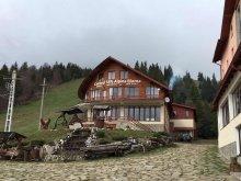 Panzió Medve-tó, Alpina Blazna Panzió