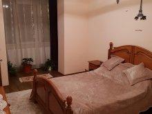 Cazare Iezer, Apartament Anca