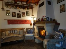 Accommodation Rimetea with Tichet de vacanță / Card de vacanță, Aranyos Guesthouse