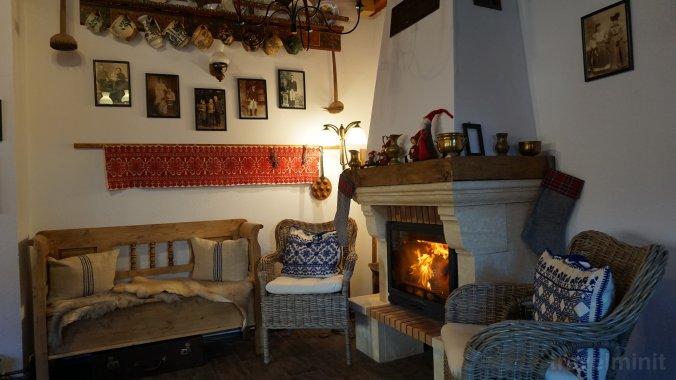 Aranyos Guesthouse Rimetea