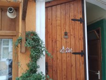 Accommodation Ocna Sibiului, Fraicov Apartment