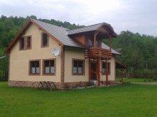 Accommodation Capalnita (Căpâlnița), Katalin Chalet