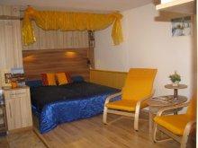 Accommodation LB27 Reggae Camp Hatvan, Urban Apartment