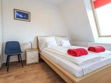 Accommodation Hungary, New Apartments