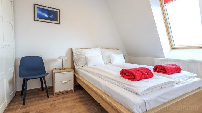 New Apartments Szeged
