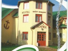 Hotel Tiszaörs, Hotel Ezüst Horgony