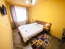 Accommodation Someșu Cald, Engels Apartment