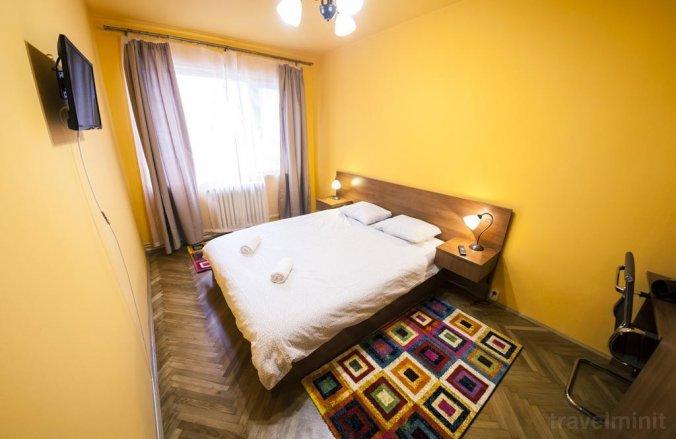 Engels Apartman Kolozsvár