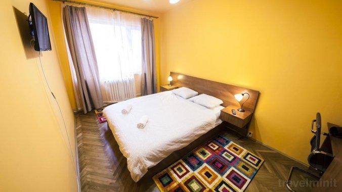 Engels Apartment Cluj-Napoca