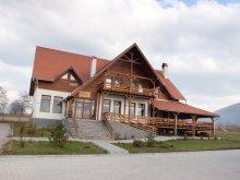 Panzió Kisbacon (Bățanii Mici), Várdomb Panzió