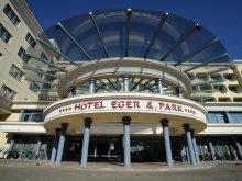 Travelminit hotels, Eger Hotel&Park