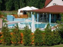 Hotel LB27 Reggae Camp Hatvan, Hotel Thermál Park