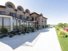 Accommodation Săldăbagiu de Munte, Tichet de vacanță, Silver B&B