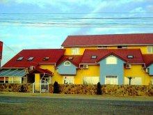 Accommodation Țela, Paradis Guesthouse