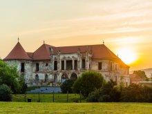Cazare Pârâu-Cărbunări, Apartamente Castelul Bánffy