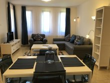 Accommodation Csapi, Joó Elite Apartments