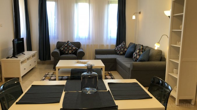 Joó Elite Apartments Zalakaros