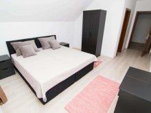 Accommodation Valea Cetățuia, Continental Boutique Rooms