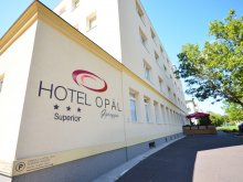 Accommodation Tiszaroff, Hotel Opál Superior